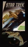 Star Trek The Official Starships Collection Special #4 D4 Bird-of-Prey - Pre-Owned